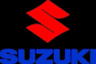 Коврик в багажник Suzuki