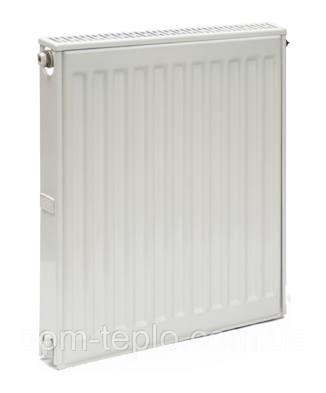 Радиатор стальной Kermi FTV110502301R1K 500x2300 11 тип нижние подключение