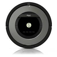 Пылесос автоматический iRobot Roomba 865