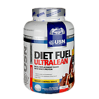USN Протеин изолят Diet Whey Isolean (454 g )