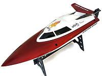 Катер на р/у Racing Boat  2.4GHz (красный)FT007