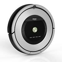 Пылесос автоматический iRobot Roomba 886