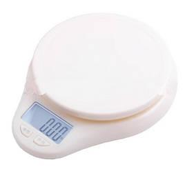 Весы кухонные 116, 5кг (0,01г)