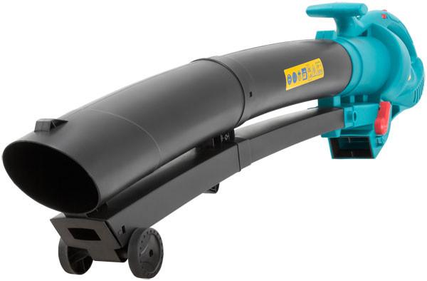 Электрическая воздуходувка-пылесос Sadko BLV-260