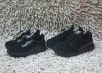 Модные кроссовки для мальчика цвет черный, фото 1