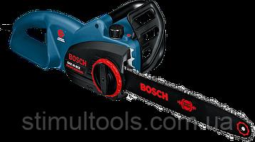 Цепная пила Bosch GKE 35 BCE