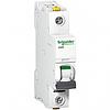 Автоматический выключатель 50А 6кА 1 полюс тип C A9F79150 iC60N Schneider Electric