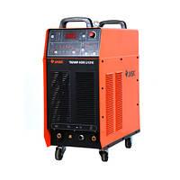 Сварочный аппарат JASIC TIG-500P AC/DC (J1210)