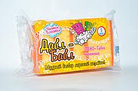 Губки кухонные Дабл Бабл пористые 5шт/уп
