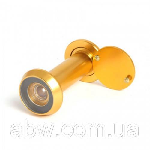 Вічко USK 5102 60*85мм. кольори:BN (шліфований нікель), PB )