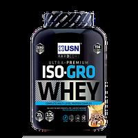 USNПротеин ИзолятIso-Gro Whey (2 kg )
