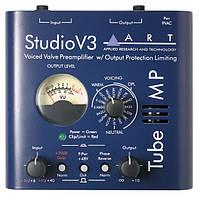 Микрофонный предусилитель ART Tube MP Studio V3
