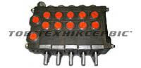 Гидрораспределитель PX-346 (Балканкар)