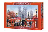 Пазлы Castorland Вестминстерское аббатство С-300440, 3000 элементов