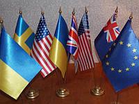 Печать и изготовление флагов