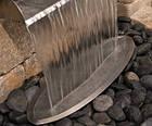 Встраиваемый водопад Atlantic SS12 (металл), 30см, фото 4