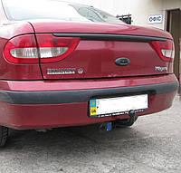 Фаркоп на Renault Megane 1 (1996-2003) Рено меган 1
