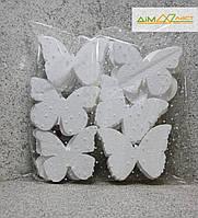 Метелики середні (15см) 30шт.