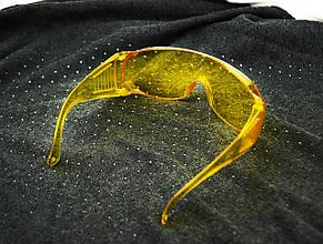 Очки Озон желтые Vita