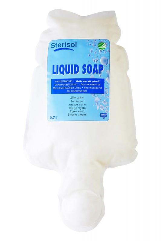 Засіб для миття рук Sterisol, 700 мл