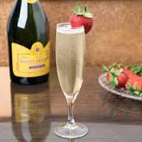 Бокал для шампанского Arcoroc серия Elegance (130 мл)