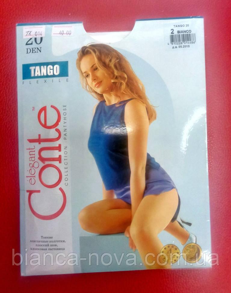 Колготки женские Conte elegant Tango