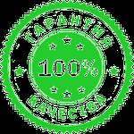 Наличие сертификата - залог гарантии!