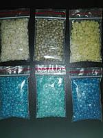 Вторичная ПВД (LDPE) гранула цвет в ассортименте