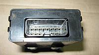 Блок управления кондиционером Mitsubishi Pajero Wagon 3, MR460758, 277300-0760