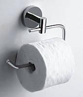 Бумагодержатель туалетный