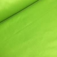 Ткань для колясок цвета зеленого яблока № к-8