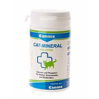 Canina Cat-Mineral Tabs / Кэт – минерал 150табл