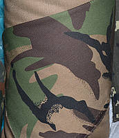 Ткань камуфляжная DPM