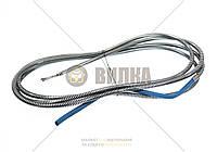 Трос  для прочистки канализации 2,5м – 10 м Vita