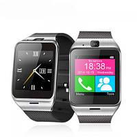 Умные часы Smart Watch GSM GV18 Black