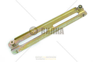 Планка для заточки цепей 4,8мм Vita