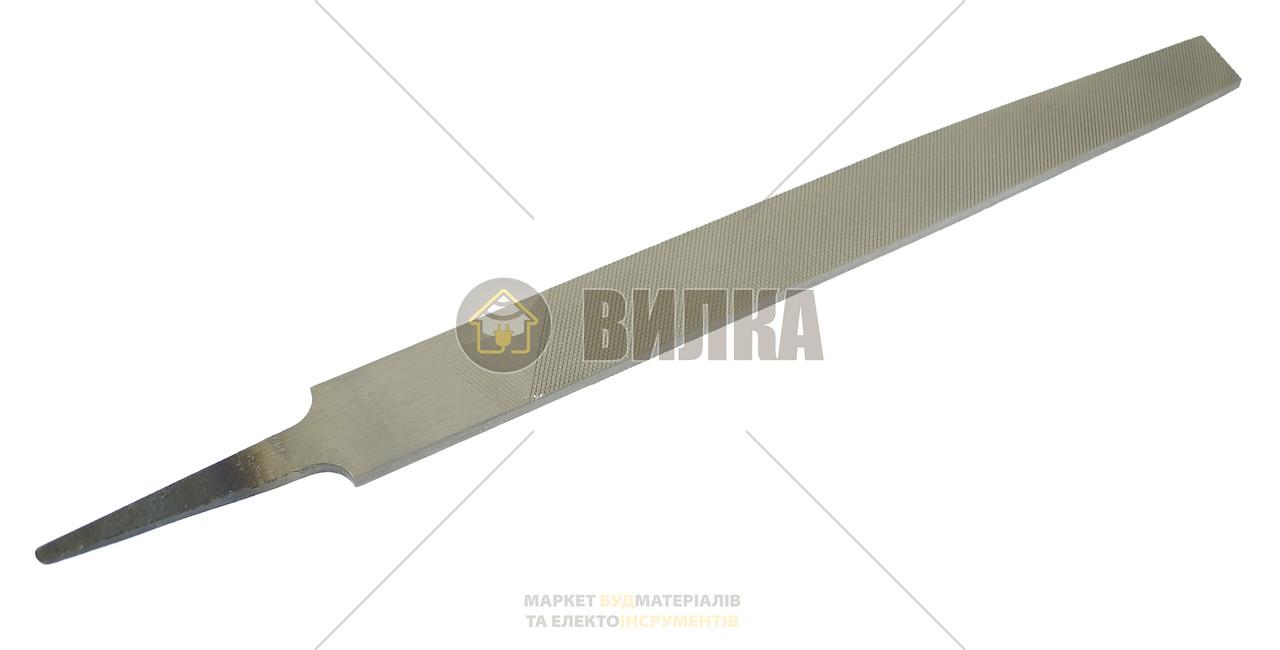 Напильник плоский 250 мм Vita KM-0010