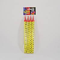 Свечи фейерверк №2 (20 см.)