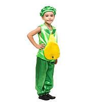 Карнавальный костюм Груши на праздник Весны (4-8 лет)