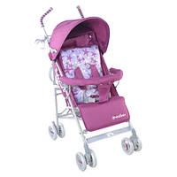Прогулочная коляска-трость Babycare Walker BT-SB-0001 Crimson