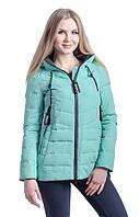 Женская куртка - парка на синтепоне ENYI 5