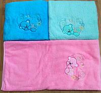 Детское одеяло-плед