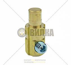 "Штекер кабельный (Байонет ""Папа"") 10-25мм Vita, фото 3"