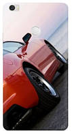 Чехол для Xiaomi Mi Max (Машина)