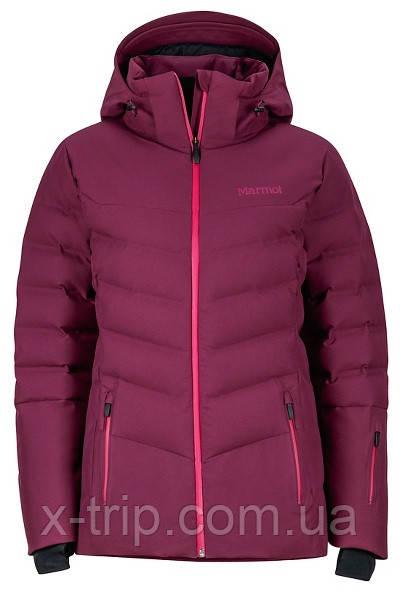 683654057d6ad Горнолыжная куртка женская Marmot Women's Alchemist Jacket - Kamchatka -  туристическое снаряжение! в Днепре
