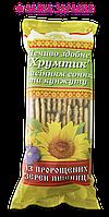 """Сдобное печенье """"Хрумтик"""" с семечками подсолнуха и кунжута из пророщенных зерен пшеницы, 250 г"""