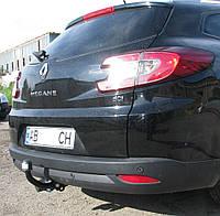Фаркоп на Renault Megane 3 Универсал (2008-2016) Рено Меган