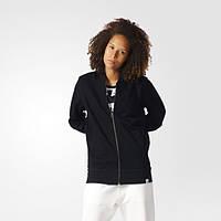 Стильная женская олимпийка adidas originals XbyO BK2306 - 2017