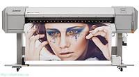 Экосольвентный принтер Mutoh ValueJet 1604X