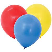 Праздничные шарики 100шт